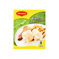 products maggi kaassaus voor groente vlees pasta zakj