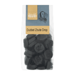 products meenk dubbel zoute drop