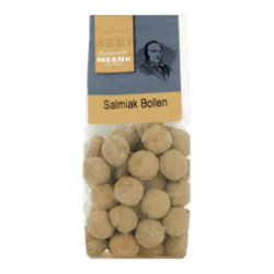 products meenk salmiak bollen