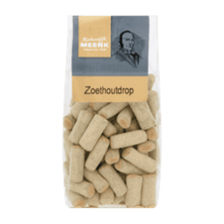 products meenk zoethoutdrop