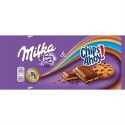 products milka chocolade chips ahoy cookies