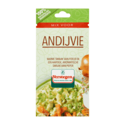 products mix voor andijvie