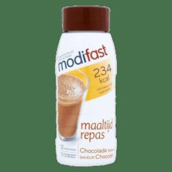 products modifast maaltijd chocoladesmaak