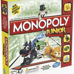 products monopoly junior