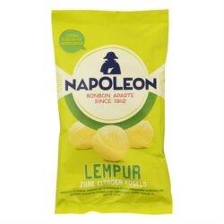 products napoleon lempur lemon kogels