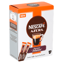 products nescaf azera espresso intenso