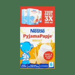 products nestl pyjamapapje biscuit van