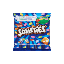 products nestl smarties 5 pack