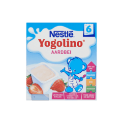 products nestl yogolino strawberry of 6