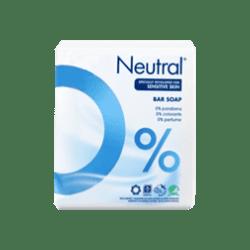 products neutral zeep parfumvrij