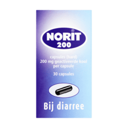 products norit 200 capsules hard