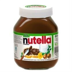 products nutella