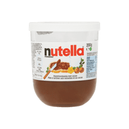 products nutella hazelnootpasta met cacao