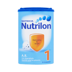 products nutrilon a.r. 1