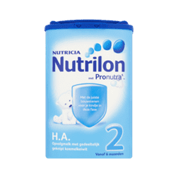 products nutrilon h.a. 2