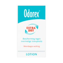products odorex extra dry lotion