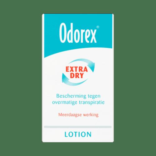 Odorex Deoflacon extra dry Lotion