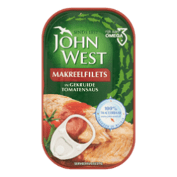 products ohn west makreelfilets in gekruide tomatensaus