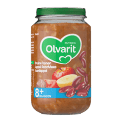 products olvarit bruine bonen appel rundvlees aardappel 8