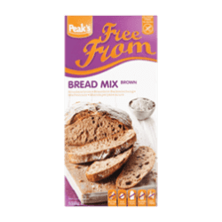 products peak s free from broodmix bruin
