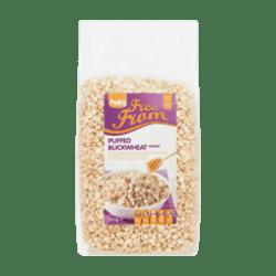 products peak s free from gepofte boekweit met honing