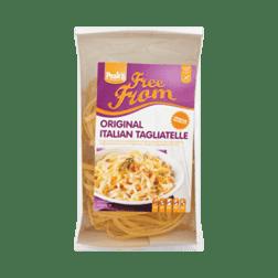 products peak s free from original italian tagliatelle