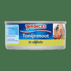 products princes tonijnmoot in olijfolie