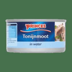 products princes tonijnmoot in water