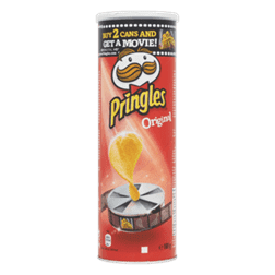 products pringles original