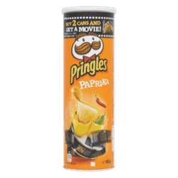 products pringles paprika