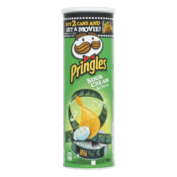 products pringles sour cream onion