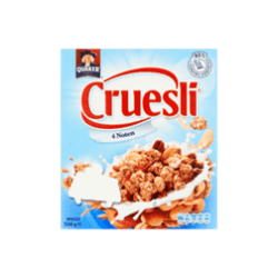 products quaker cruesli 4 noten