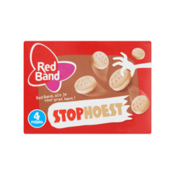 products red band stophoest 4 rollen