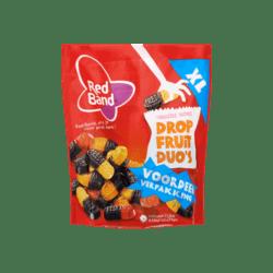 products red band zacht zoet drop fruit duo s voordeelverpakking xl