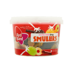 products red band zacht zoet drop smullers