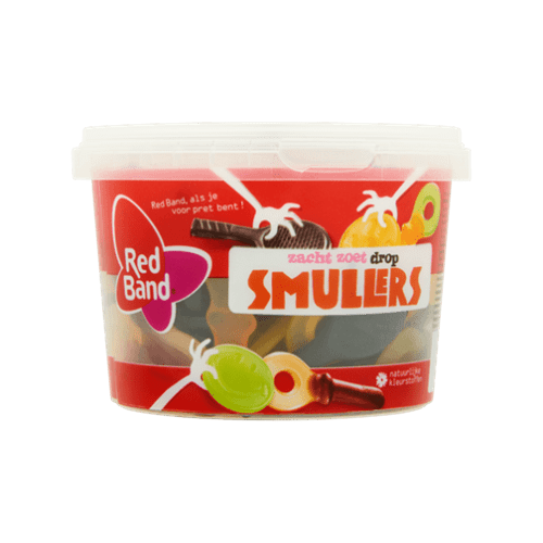 products red band soft sweet licorice smullers