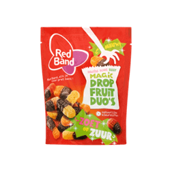 products red band soft sweet and sour magic drop fruit duo s