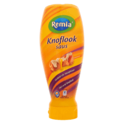 products remia knoflooksaus
