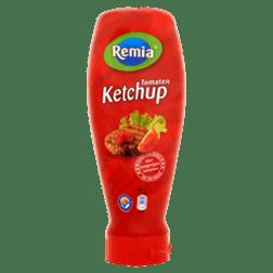 Remia ketchup statube