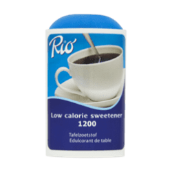 products rio low calorie sweetener tafelzoetstof