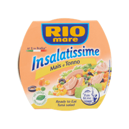 products rio mare insalatissime ready to eat tuna salad