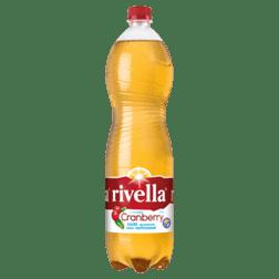 products rivella cranberry fles