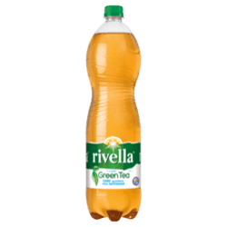 products rivella green tea bottle
