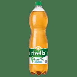 products rivella green tea bottle