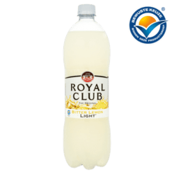 products royal club the original bitter lemon light