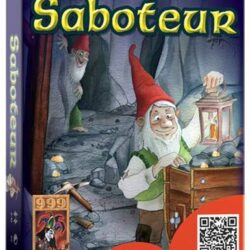 products saboteur   kaartspel
