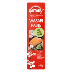 products saitaku wasabi paste