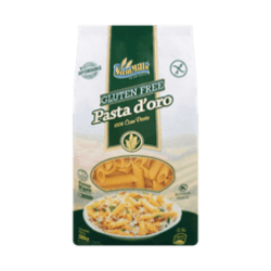 products sam mills gluten free pasta d oro penne rigate