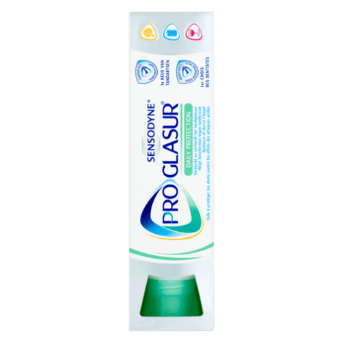 Sensodyne Proglasur Multi-Action Daily Protection Tandpasta