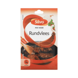 products silvo mix voor rundvlees